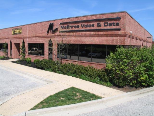 MVD Building