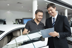Phone Systems for Auto Dealerships
