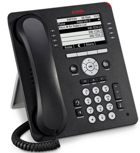 Phone Systems for Government Contractors