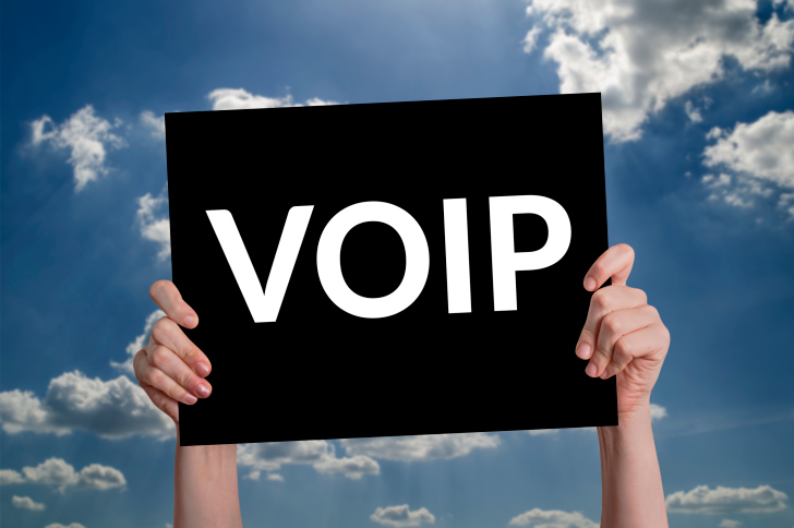 VoIP for your office