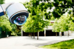 school video surveillance