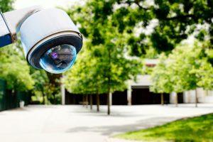 school video surveillance