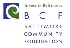 Baltimore Community Foundation Logo