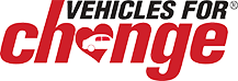 Vehicle For Change logo