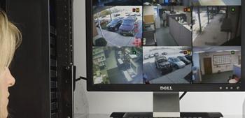 Video Surveillance Interface