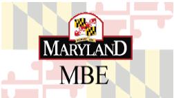 Maryland MBE