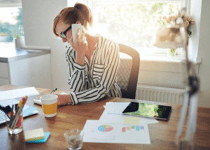 IT'S TIME TO PLAN FOR THE FUTURE OF YOUR COMMUNICATIONS TECHNOLOGY