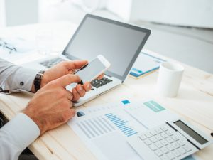 phones for accounting firms